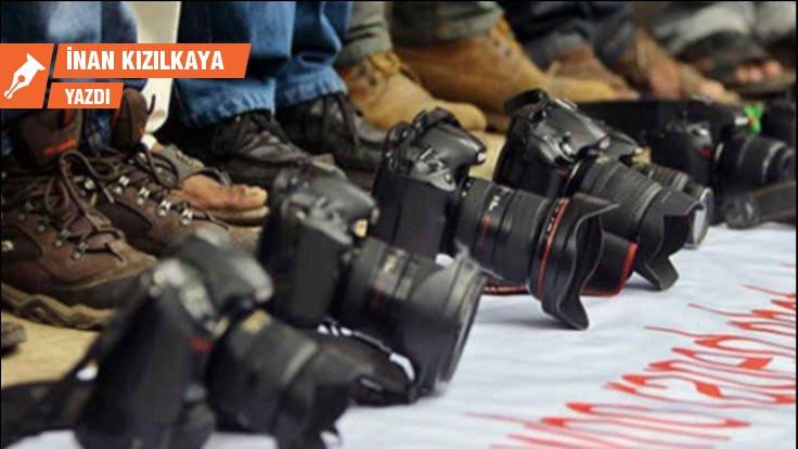 Gazetecilik ve 'haber' denilen 'nane'