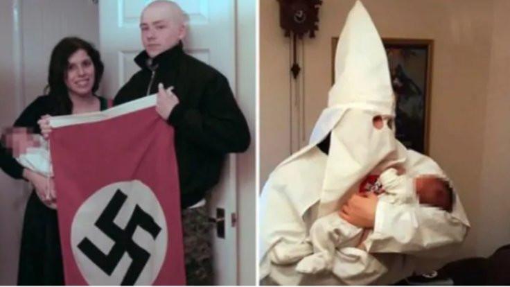 'Adolf'un ailesi örgüt üyeliğinden suçlu bulundu