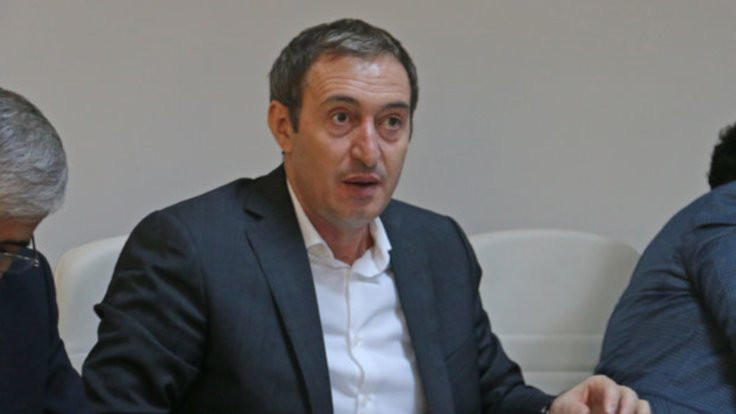 Tuncer Bakırhan'ın cezası bozuldu