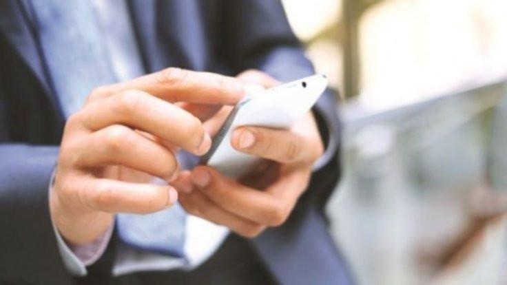 Reklam SMS'i atanlara ceza