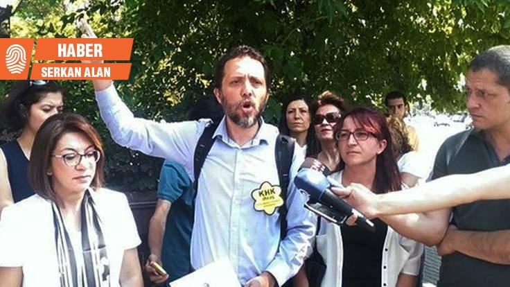 Akademisyen Cenk Yiğiter serbest bırakıldı