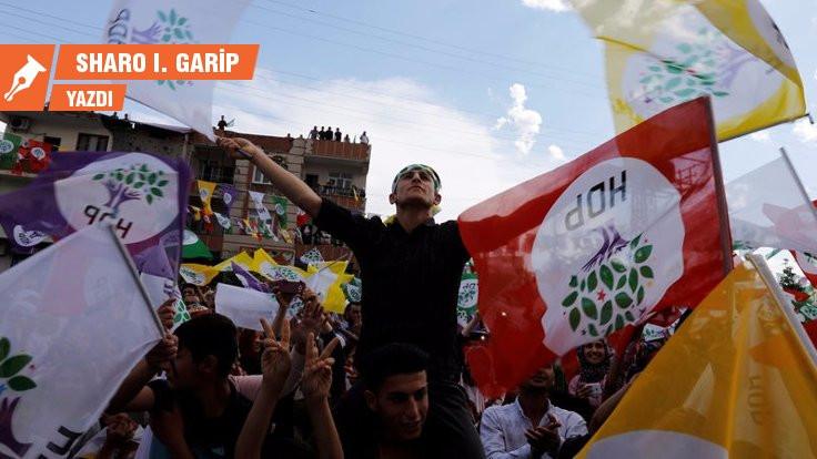 Kürt siyasetinde sol kayyımlar