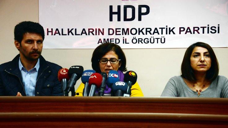 Kadına şiddet uygulayan HDP'den aday olamayacak