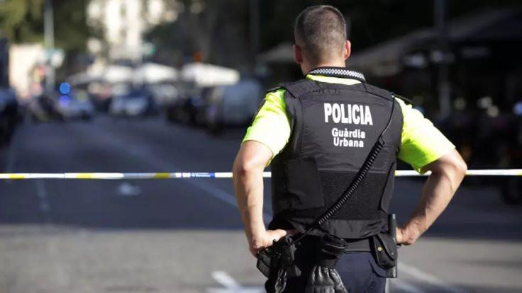 Bomba alarmı: Barselona'dan sonra Madrid