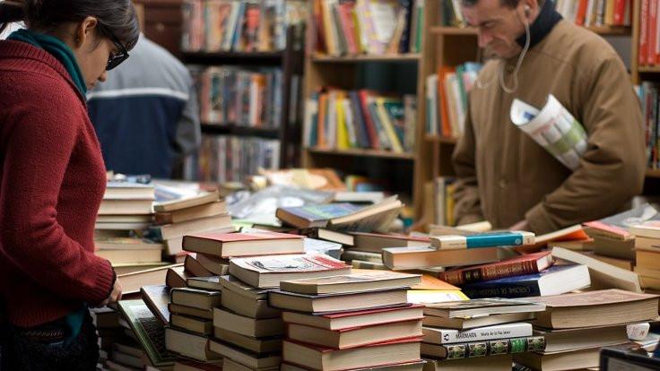 Süreli yayınlar ve kitapta KDV sıfırlandı