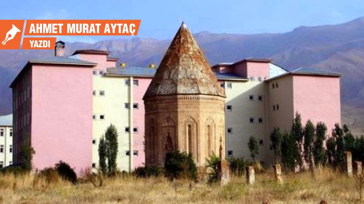 AKP'nin ahlaki mizaç sorunu