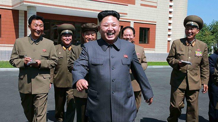 Kuzey Kore'den Türkiye'ye: Geç kalmayın!