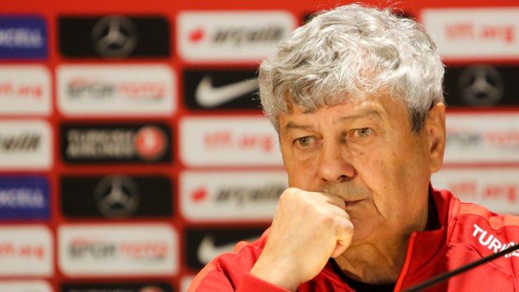 Lucescu'dan istifa yalanlaması