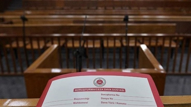 Genelkurmay çatı davasında 2 sanık için tahliye kararı