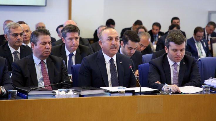 Çavuşoğlu: Cemal Kaşıkçı cinayetinde uluslararası soruşturma şart