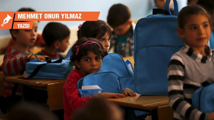 İnsan Hakları Evrensel Bildirisi'nin 70. yılı: 'İyi eğitim' mi o da ne?