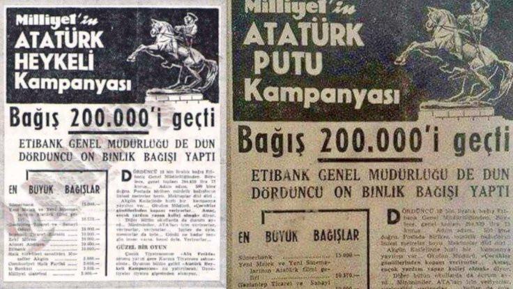'Atatürk Putu' iddiasının aslı ne?