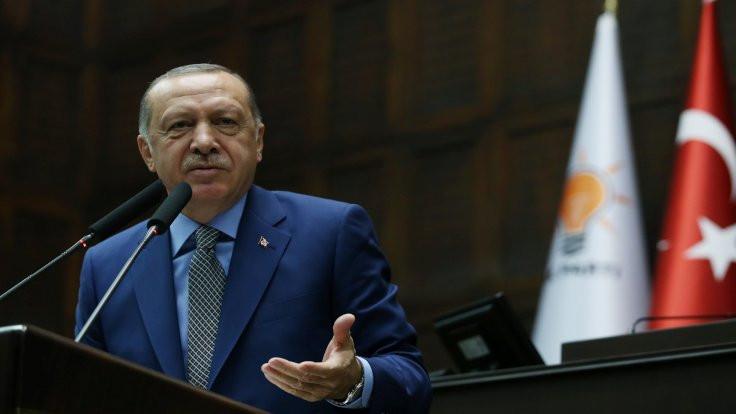 Erdoğan: Önemli sayıda ilçe başkanı değişecek