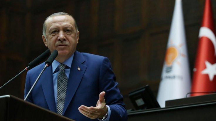 Cumhurbaşkanı Erdoğan: Hadi erkekle bayan 100 metreyi koşsunlar? Bu adil olabilir mi?