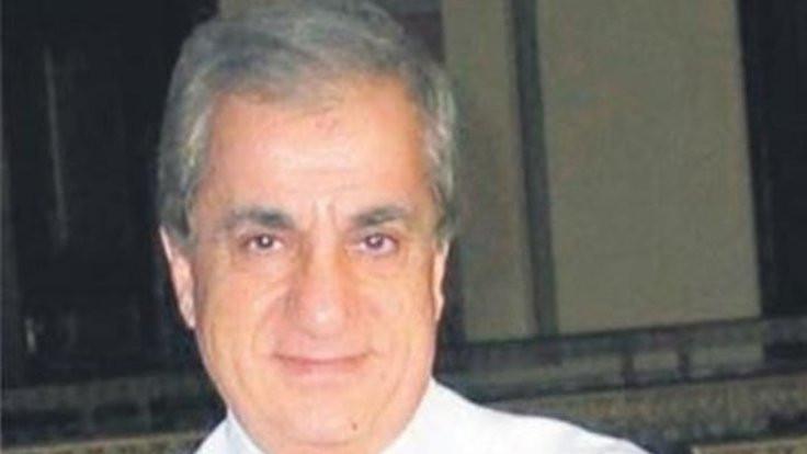 Jinekoloji profesörü tacizden tutuklandı