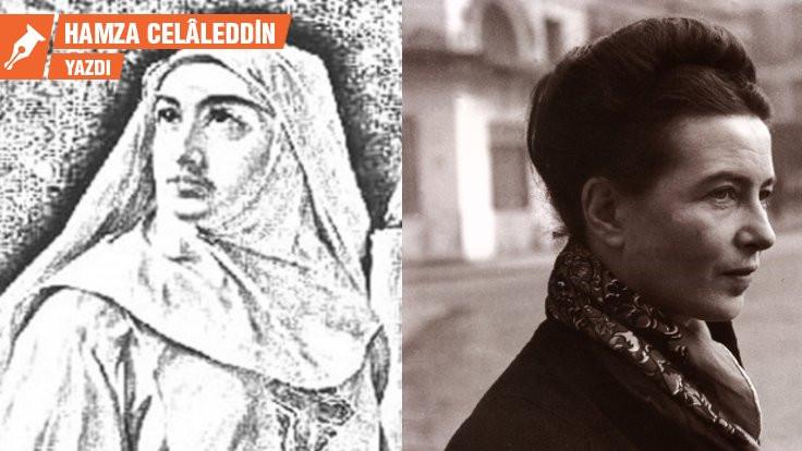 Héloise'den Beauvoir'a: Orgazmın ontolojisi