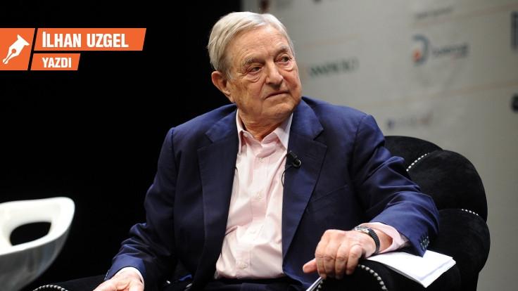 Soros out, otoriter liderler in
