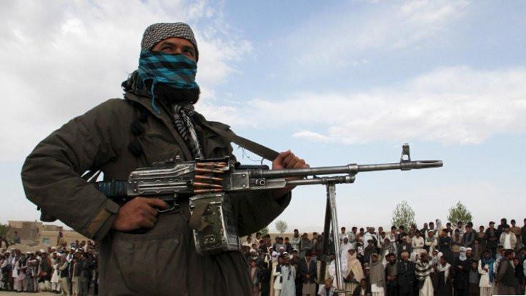 Barış görüşmeleri için 400 Taliban bırakılacak
