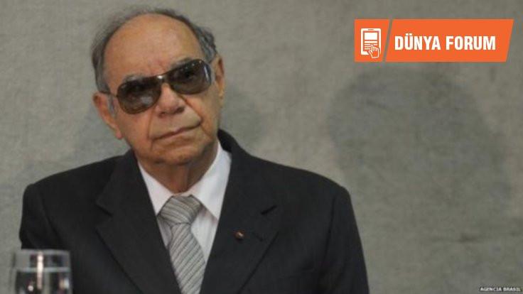 Dünya Forum: Ustra/ Brezilya'nın eski işkencecisi, yeni ilham kaynağı!