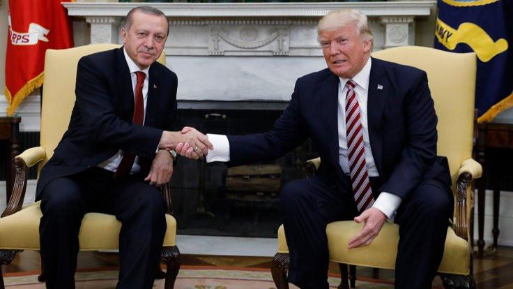 Beyaz Saray yetkilisi: Trump Erdoğan'a Gülen için taahhütte bulunmadı