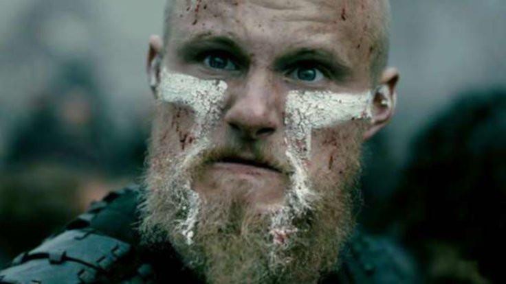 Vikings'in yeni sezonu başlıyor