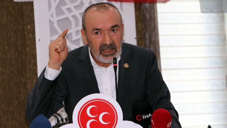 Yaşar Yıldırım: Bütün suçlamalara rağmen Cumhur İttifakı devam ediyor