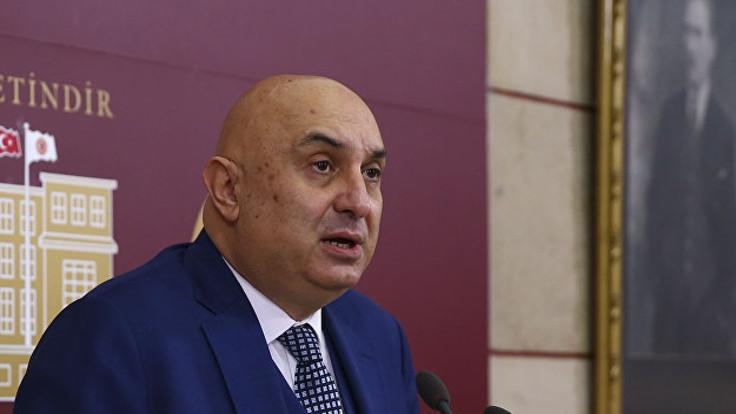 Engin Özkoç, Hakan Fidan'ın istifasını istedi