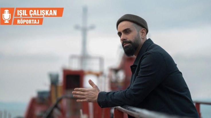Gökhan Türkmen: Yavuz Çetin'in farkında değildik
