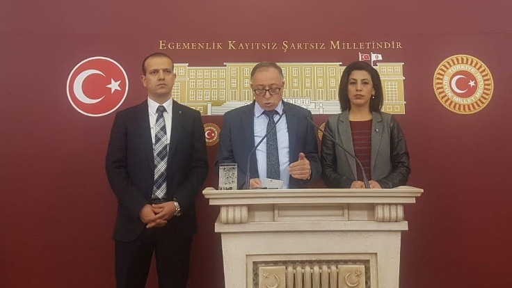 Şırnak'ta ölenler için komisyon talebi
