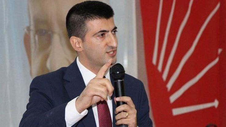 CHP'li Çelebi'den Akar'a yanıt: Önemli olan subayını esir etmemek