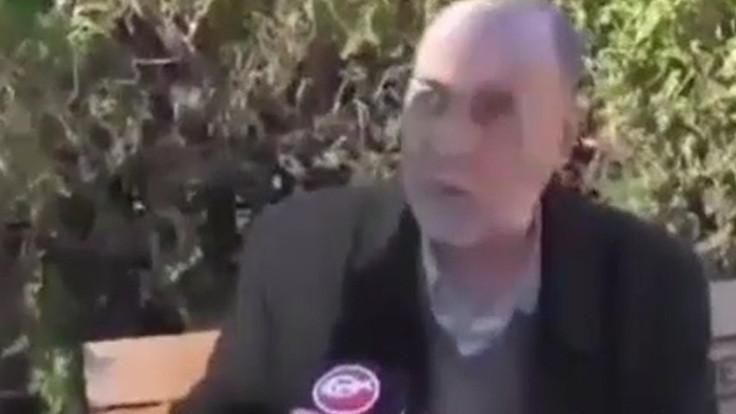 'Desem AK Parti pistir cezaevine giderim'