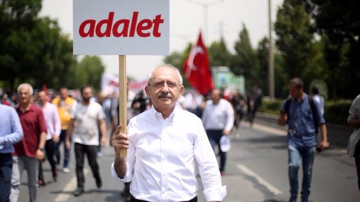 Kılıçdaroğlu'na suikast sanığı: Eylemin adı 'Yalnız Kurt'tu