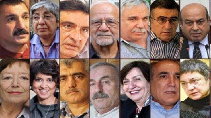 'PKK ile anlaşın başlığı soruşturmaya dönüşmüş'