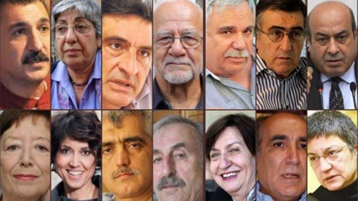 170 imzalı Afrin mektubuna soruşturma açılmış
