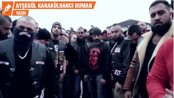 Türkiye'nin çete geleneğiyle Almanya'nın imtihanı
