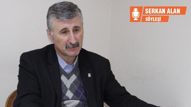 'Çatı CHP ama ÖDP'li başkan aday isteniyor'
