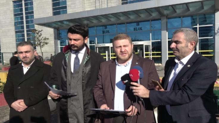 Sendika başkanı Türk-İş'i şikâyet etti