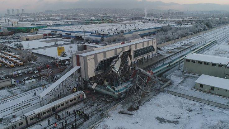 Tayyar'dan tren kazası soruşturmasına eleştiri