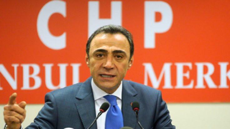 Nagehan Alçı: CHP'de Üsküdar için Berhan Şimşek'in adı geçiyor