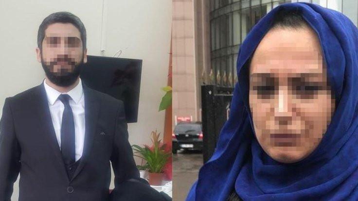 Karısını 'terör'le suçladı!