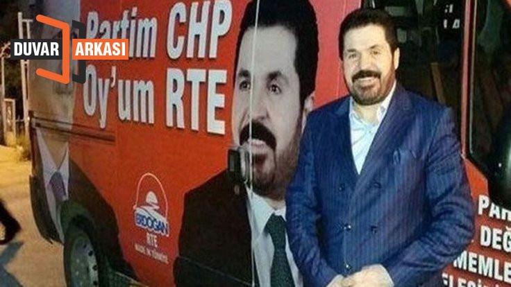 AK Parti 'Sayan' dedi, HDP'li adaylar coştu