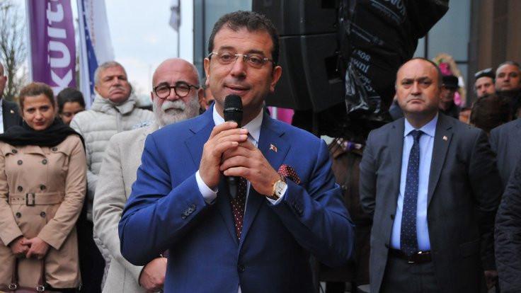 İmamoğlu İstanbulkart'ı ucuzlatacak