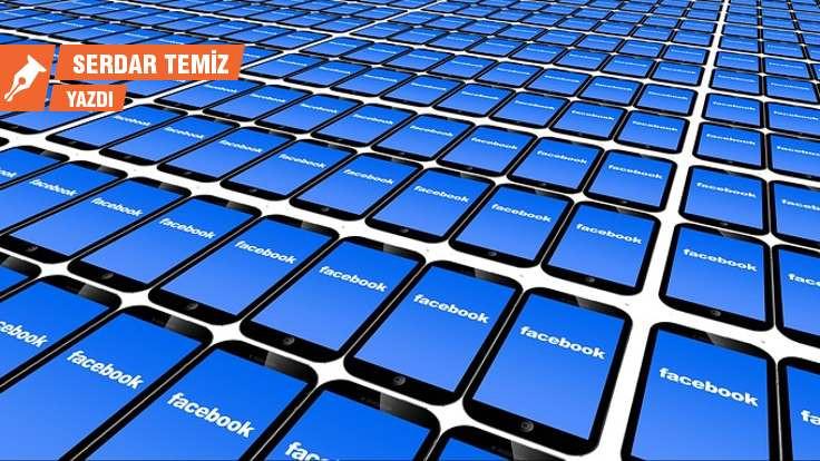 Gözetleme kapitalizmi ve Facebook skandalı