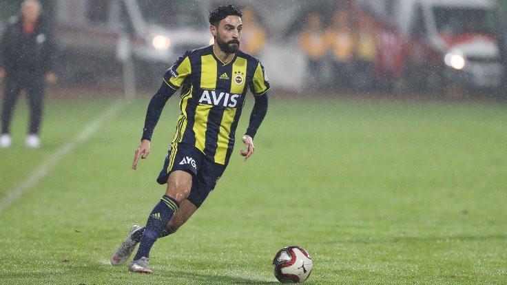 7 gollü maçta kazanan Fenerbahçe