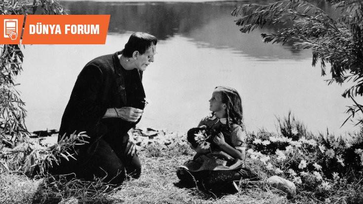 Dr. Frankenstein'ın hayalleri gerçek mi oluyor?
