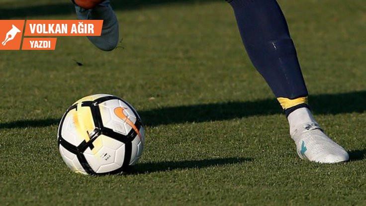 Futbolcuların hakları için önemli adım