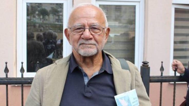 Eski TTB Başkanı Gençay Gürsoy'a hapis cezası