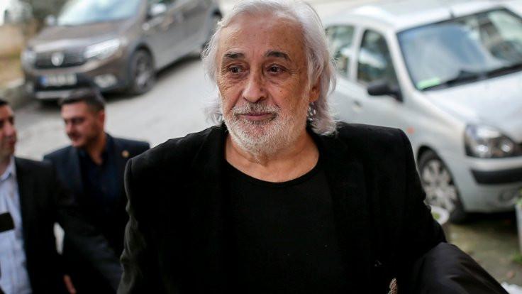 'Stresten Zeki Alasya dedim'