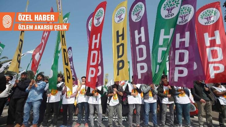 HDP, adayları halka soracak