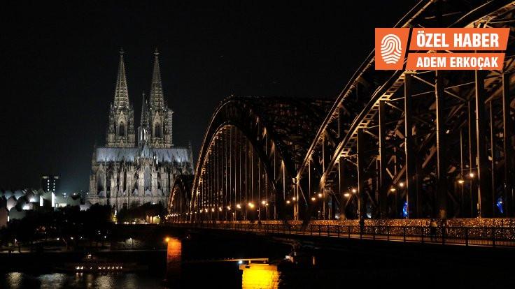 Parklarıyla, köprüleriyle, biralarıyla: Köln